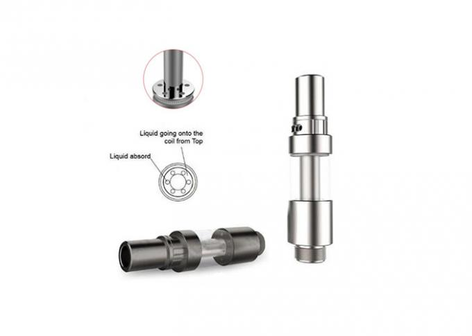 Original Itsuwa Amigo Liberty X5 510 Thread Vaporizer With Ceramic Coil CBD THC Cartridge
