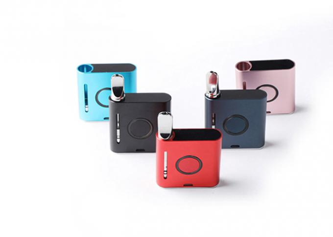 CCELL Coil Vapor Kits  650mAh Built - In Battery With 2ml Refillable Pod Tank