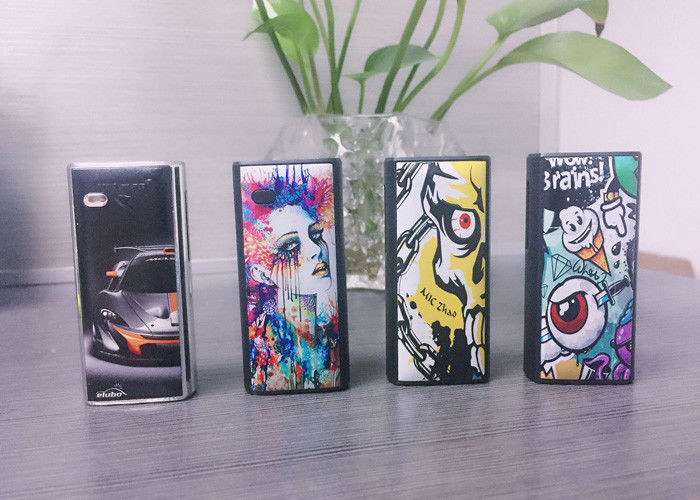 Magnet Vape Battery Mod 650mAh Magnet Connector Portable Size Custom