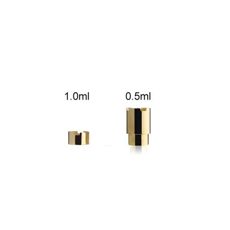 Komodo C5 Magnetic Adapter 0 5ml 1 0ml 510 Replacement