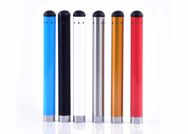 China Rechargeable Electric Smoke Pen With 280mAh Capacity CE Certification factory