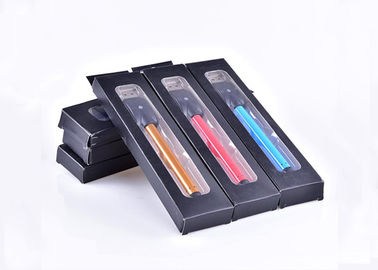 China 280mAh Automatic  Touch Electric Smoke Pen With Super Slim Design Battery factory