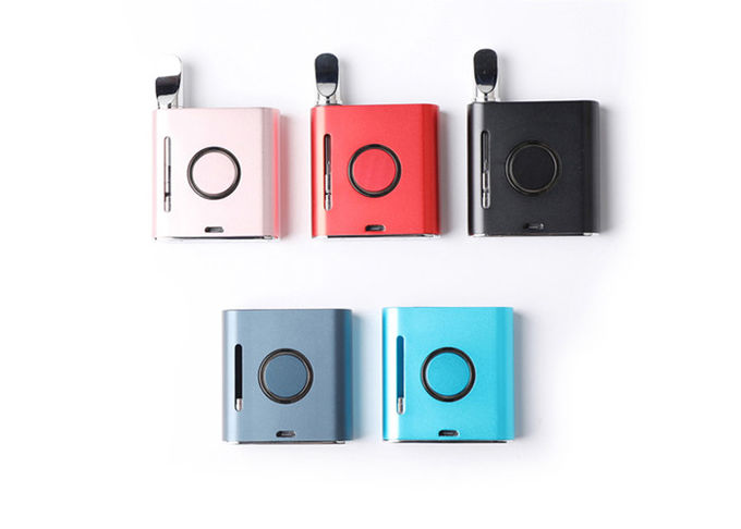 Komodo C3 C5 C6 Vmod Vape Battery Mod Amigo Max Vape Pen 510 Thread Preheat Battery